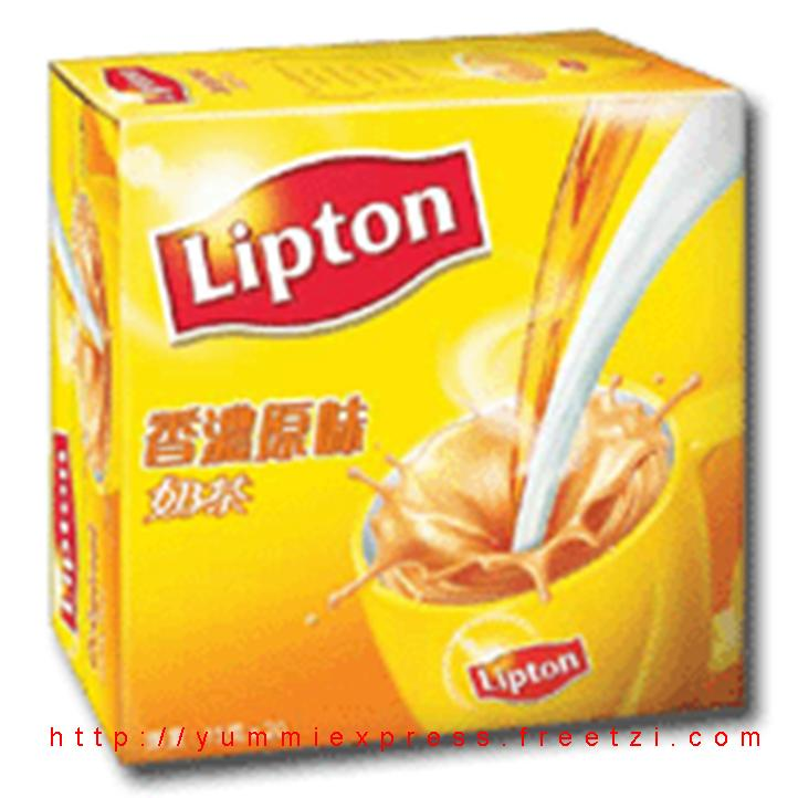 yummi express lipton tea and soup